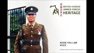 Koon Yau Lam  Audio Interview