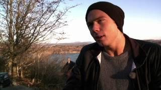 Alexander Søderlund - den unge fotballnomaden