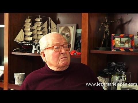 Journal de bord de Jean-Marie Le Pen n°471