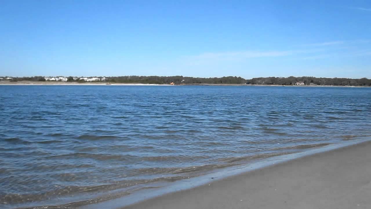Holden Beach To Oak Island Nc