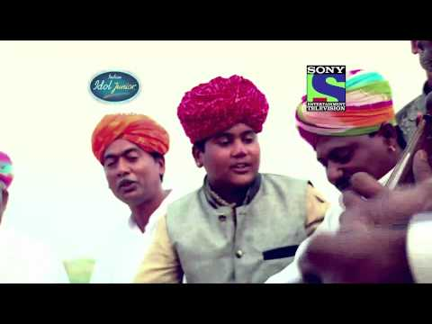 Rajasthan Ki Shaan Moti Khan #Backstory