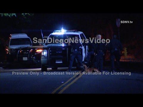 ATTEMPTED MURDER SUSPECT SWAT STANDOFF - PART 1, ROLANDO