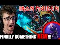 """THEY FINALLY RELEASED NEW MUSIC AFTER 6 YEARS!   IRON MAIDEN - """"The Writing On the Wall"""" (REACTION)"""