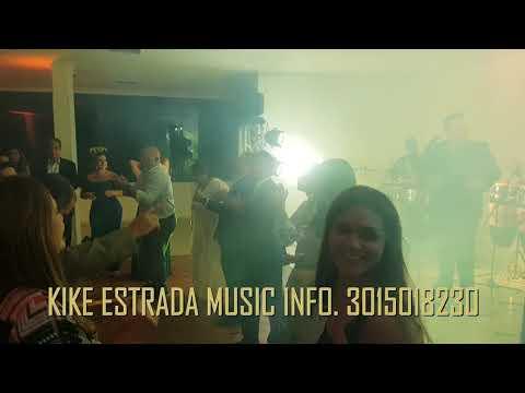 Kike Estrada