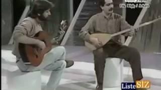 Fatih Kısaparmak - Kilim (Nostalji)