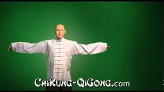 Ejercicios QiGong Para Pulmon: Asma Bronquial (Por ChiKung-QiGong.com)