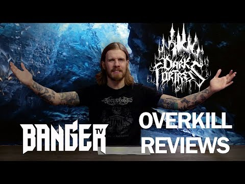 DARK FORTRESS Spectres From the Old World Album Review | Overkill Reviews