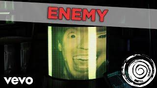 Blue Stahli - Enemy (Official Lyric Video)