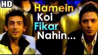Humein Koi Fikar Nahin - Rafoo Chakkar Songs - Sunidhi Chauhan - Neeraj Shridhar