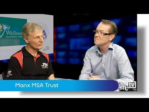 Manx MSA Trust