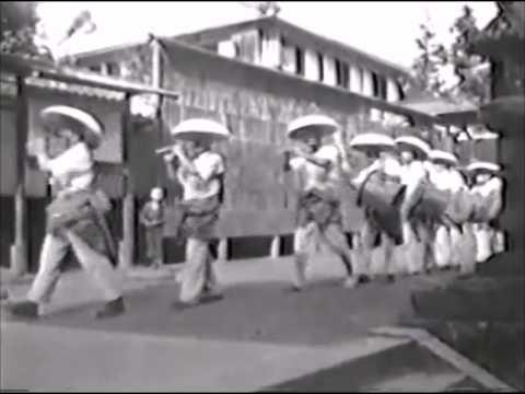 Japan 1935 - Shunryu Suzuki and other