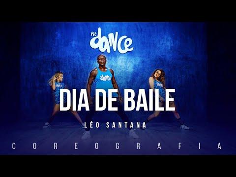 Dia de Baile - Léo Santana | FitDance TV (Coreografia) Dance Video