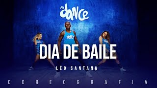 Dia de Baile - Léo Santana | FitDance TV (Coreografia) Dance Video