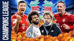 So kommt Bayern gegen Liverpool weiter! | Champions League Preview
