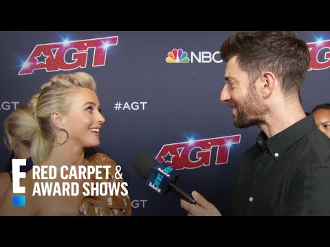 """Which """"AGT"""" Contestant Won the Night?  E Red Carpet & Award Shows"""