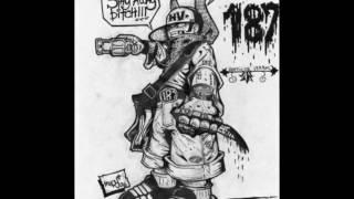 187 Homicid Verbal - C'est Odieux