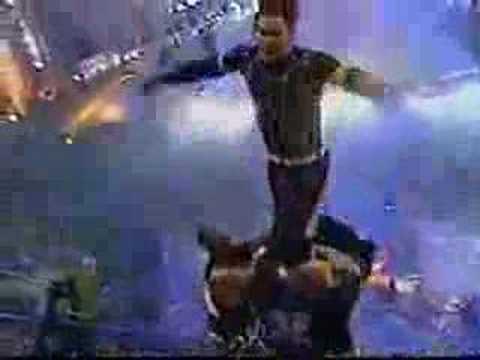WWF/WWE Tribute - My Sacrifice