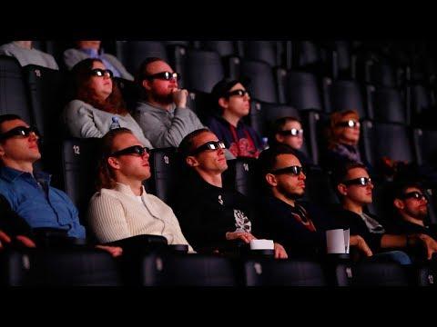 #ЖелезноВместе теперь в кинотеатрах IMAX