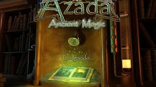 Azada Ancient Magic| Español| Ep 1