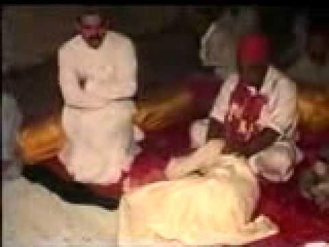 Baba Qasim Shah eid milad un nabi 2011