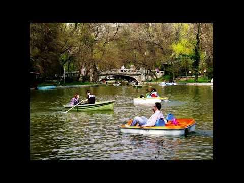 Bucharest, little Paris with a twist (part 2 - city river, parks)