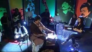 Atta Ullah Khan -