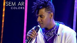 D'black - Sem Ar (Colors)