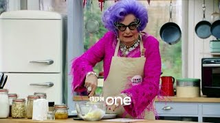The Great Comic Relief Bake Off 2015: Trailer - BBC One