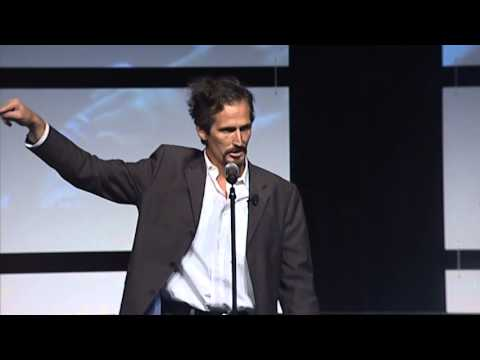 Orange drink & kicking the can down the road: Charlie LeDuff at TEDxDetroit 2013