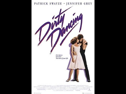 Dirty Dancing Movie Commentary