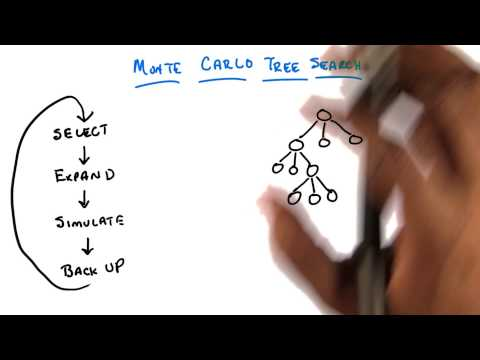 Monte Carlo Tree Search p1