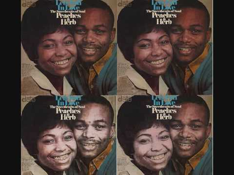 Peaches & Herb - Let´s Fall In Love