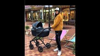 Саша Артемова показала свою фигуру после родов  ))