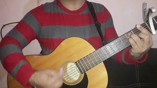 Evan Red - Como Tu (Cover) El Komander