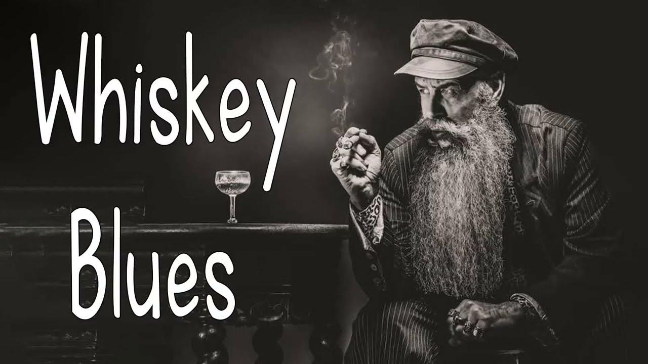 Download Whiskey Blues | Best of Slow Blues/Rock | Modern Electric Blues