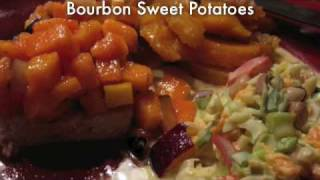 Cooking With Alcohol: Bourbon Marinade