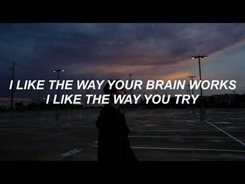 The Wombats - Turn // Lyrics