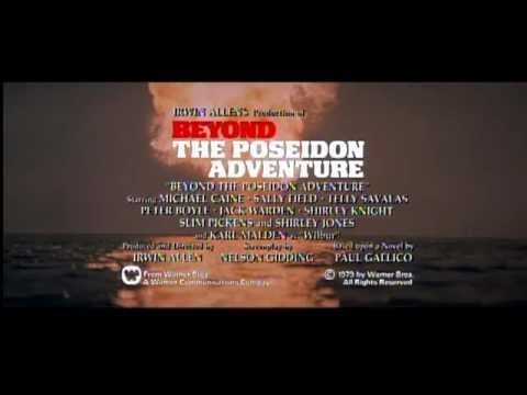 BEYOND THE POSEIDON ADVENTURE (Theatrical Trailer)