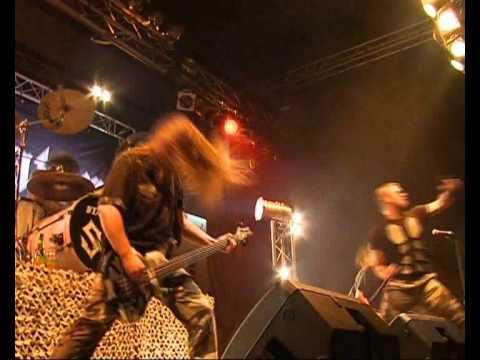 SABATON — Live in Sofia, Bulgaria (OFFICIAL LIVE)