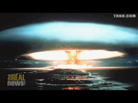 Obama's world without nuclear weapons?