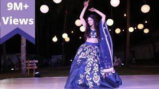 Indian Wedding Punjabi Sangeet Ceremony_Punjabi/Bhangra/Gidda Songs performance_Punjabi dance theme