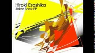 Hiroki Esashika - Kazane (Tommy Trash Remix) .mp3.mpg