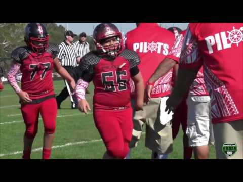 DAILY HIGHLIGHT   AYF Championships Wilmington Pilots vs Illinois Patriots 10u