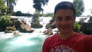 GEZİLECEK YERLER -  TARSUS ŞELALESİ   Hasan Barış Say