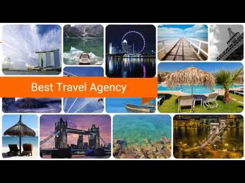 Travel (Elegant Vidio)