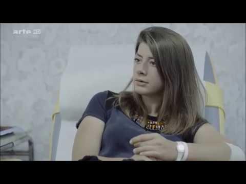 """Extrait de l'émission """"Le business du sang"""" diffusée sur Arte le 21/02/2017"""