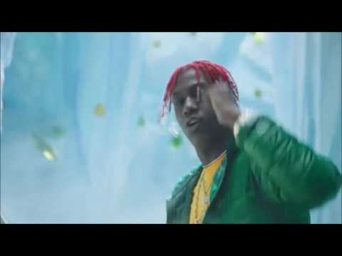 1 hour of Lil Yachty [ Sprite Commercial...