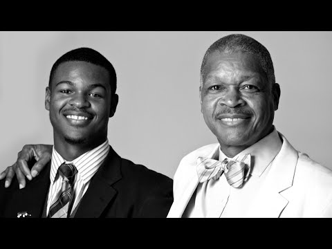Demetrius and Vitthal Parker, Life Lessons with Sports
