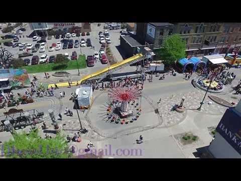 Cinco De Mayo 2017 South Omaha Street View Pt 2
