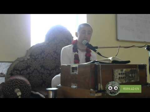 Шримад Бхагаватам 4.6.46 - Атрей Риши прабху